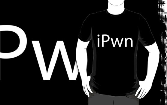 iPwn by Studio Momo╰༼ ಠ益ಠ ༽