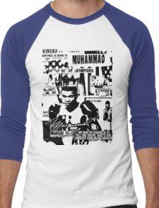 champ Men's Baseball ¾ T-Shirt