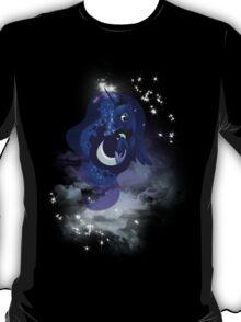 Lunar Goddess of the Night T-Shirt