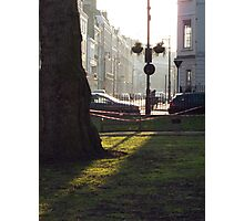 Berkeley Square, London Photographic Print