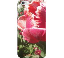 Flower! iPhone Case/Skin