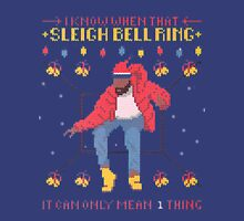 Sleigh Bell Ring Pullover