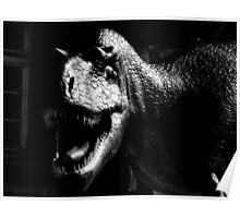 Dinosaur VRS2 Poster