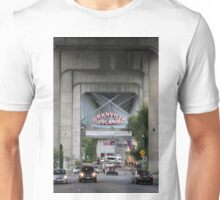 Granville Island Entry Unisex T-Shirt