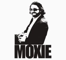 The MOXIE by cdoty