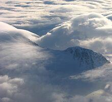 Hidden Antarctica by Aaron Paul Stanley