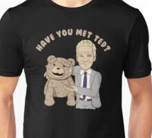 How I met your mother Unisex T-Shirt