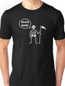 Death sucks VRS2 T-Shirt