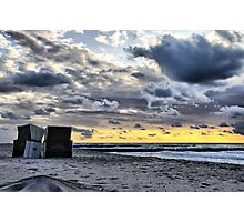 The Baltic Sea Photographic Print