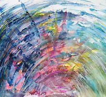 Zond by Dmitri Matkovsky