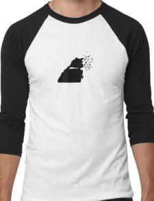 Killing Headaches VRS2 Men's Baseball ¾ T-Shirt