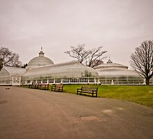 Botanic Gardens of Glasgow by Soniris