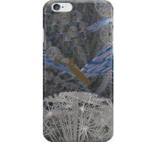 Mirror Garden iPhone Case/Skin