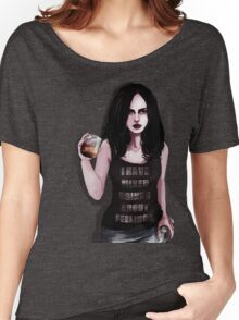 Mixed Drinks About Feelings Women's Relaxed Fit T-Shirt