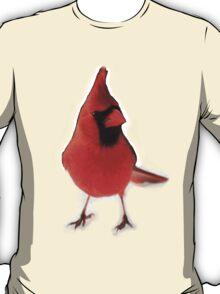 Cardinal T1 T-Shirt