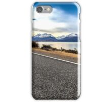 Driving New Zealand iPhone Case/Skin