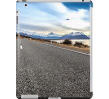 Driving New Zealand iPad Case/Skin