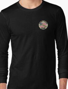Proudly Served - GITMO Long Sleeve T-Shirt