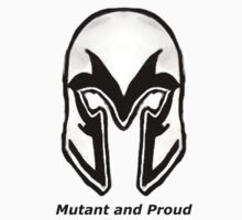 Mutant and Proud by MagicalThor