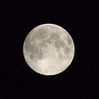 Clear Moon by Glenn Esau
