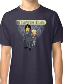 Inspector Holmes Classic T-Shirt