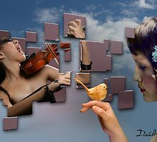 songbird by David Kessler