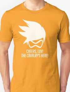 Tracer - Overwatch T-Shirt
