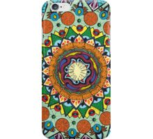 Southern Circles iPhone Case/Skin