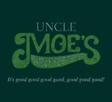 Uncle Moe's Family Feedbag by bakru84