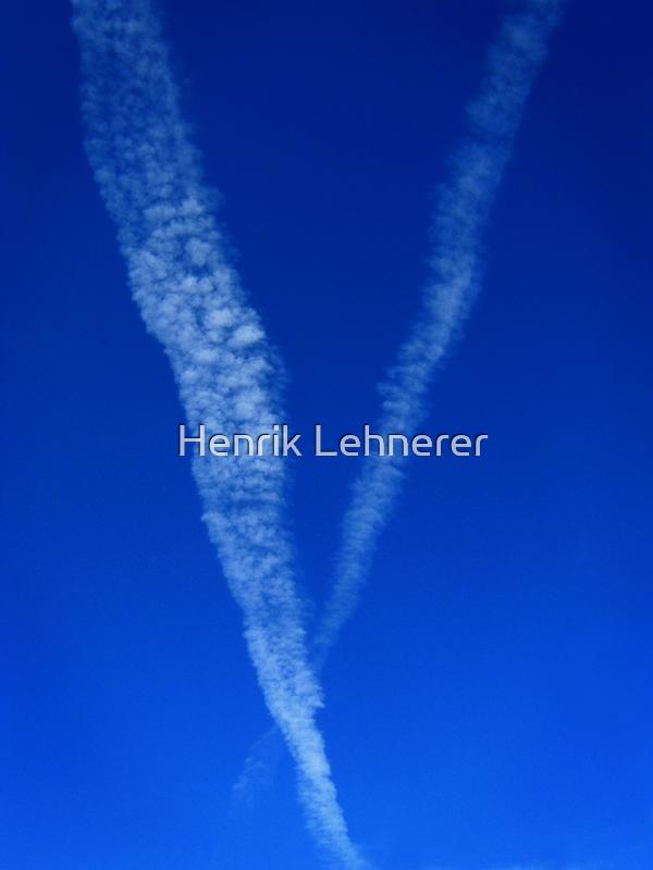V-Sky by Henrik Lehnerer