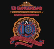 Ed Banger Records Turns 10 ! by Mrlagare456