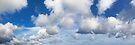Hawaiian Skyscape by Alex Preiss