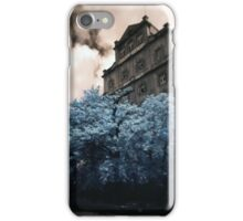hobart #2 (cascade gothic) iPhone Case/Skin