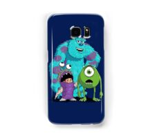 Monsters, Inc. Samsung Galaxy Case/Skin