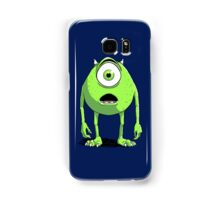 Mike - Monsters, Inc. Samsung Galaxy Case/Skin