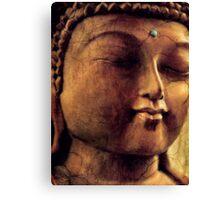 Boddhisatva Canvas Print