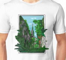 Jungle of Vienna Unisex T-Shirt