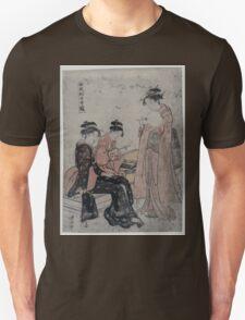 Hanabi 001 T-Shirt