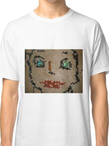 Green Eyes Red Classic T-Shirt