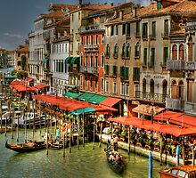Grand Canal by sedimages