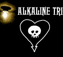 Alkaline Trio - Band  by RobTheVlog361