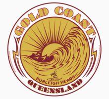 GOLDCOAST, QUEENSLAND, SURFING Kids Clothes