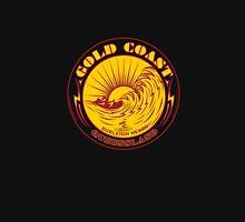 GOLDCOAST, QUEENSLAND, SURFING Unisex T-Shirt