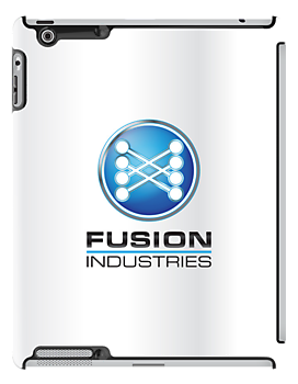 Fusion Industries by Jon Kolton