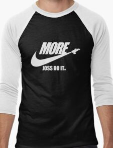 Joss Do It. T-Shirt