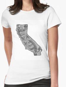 Graphic States- Cali T-Shirt