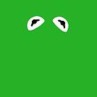 Kermit by bexcaboo