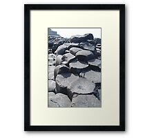Unearth The Legend, 2012 Framed Print