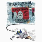 Starscream Rules by NDVs