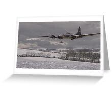 B17- St Crispins Day Greeting Card